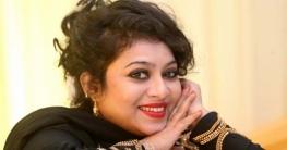 গুজব: নায়িকা শাবনূর 'মারা' গেছেন!