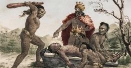 ইতিহাসে ঘটে যাওয়া লোমহর্ষক যত নরবলি