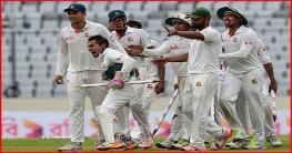 জিম্বাবুয়ের বিপক্ষে টেস্ট দলে মুশফিক নেই মাহমুদুল্লাহ