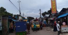 নানা সমস্যায় জর্জরিত কানকির হাট বাজার