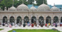 কোম্পানীগঞ্জে ৪৯টি মসজিদ পেল সরকারি প্রণোদনা