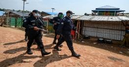 Rohingya robber' killed in Cox's Bazar 'gunfight'