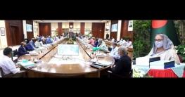 করোনায় দেশে ফেরা প্রবাসীদের সাড়ে ১৩ হাজার টাকা করে অনুদান