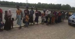 স্বর্ণদ্বীপে আটককৃত ৪৭ রোহিঙ্গাকে ভাসানচর ক্যাম্পে সোপর্দ
