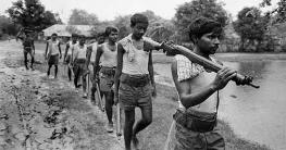রংপুরে মুক্তিযোদ্ধারা ৩দিন বিস্কুট আর পানি খেয়ে যুদ্ধ করেছে