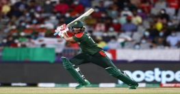 Bangladesh all out for 153