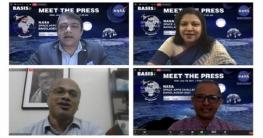'নাসা স্পেস অ্যাপস চ্যালেঞ্জ'র নিবন্ধন শুরু