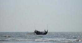 রোহিঙ্গাবোঝাই ট্রলার ডুবি, এক নারীর লাশ উদ্ধার