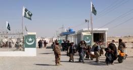তালেবানকে পৃষ্ঠপোষকতা দিচ্ছে পাকিস্তান: আফগানিস্তান