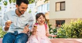 গবেষণা: কন্যা সন্তানের পিতারা বেশি দিন বাঁচেন