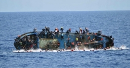 57 feared dead after migrant boat capsizes off Libya