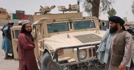যেভাবে আফগানিস্তানের অর্ধেক অংশের নিয়ন্ত্রণ তালেবানের হাতে
